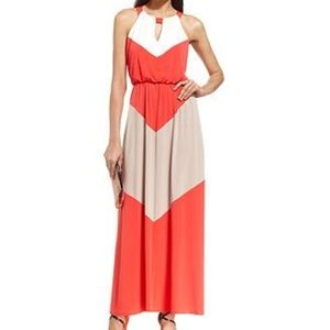 Vince Camuto Formal Maxi Dress